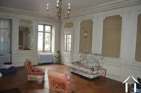 Manor House For Sale Montigny Sur Canne Burgundy 14256 France4ueu