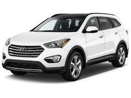 2015 Hyundai Santa Fe Review, Ratings, Specs, Prices, and Photos ...