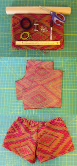easy diy clothes diy printed short shorts tutorial diy projects for teens cool