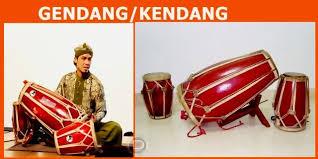 Contohnya gendang sebagai alat musik tradisional yogyakarta dan alat musik tradisional jawa tengah yang diguanakn untuk pementasan gamelan. Alat Musik Tradisional Betawi Provinsi Dki Jakarta Dtechnoindo Alat