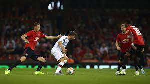 Manchester United vs. AC Milan: TV, LIVE-STREAM und Co. - alle  Informationen zur Übertragung der Europa League