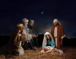 Jesus Born 4K Wallpapers - Top Free ...