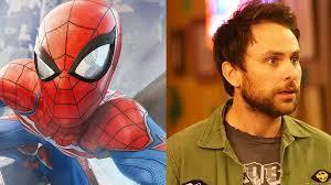 Shadow and bone, los gatos, california. Spider Man Voice Actor Performs A Fan Favorite It S Always Sunny In Philadelphia Scene Nerdist