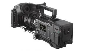 sony f55. the cinealta sony pmw-f5 and f55 on other hand are quite popular among owner-operators rental house. these two have been around now for more than 4