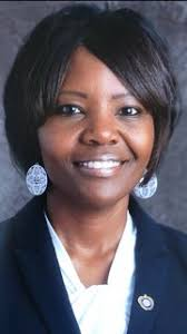 The Campaign for District 64 - Kimberly O. Johnson | Manning Live
