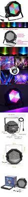 C7 Strobe Lights Party Lights Solmore 127 Led Strobe Light Dmx 512 Rgb Disco