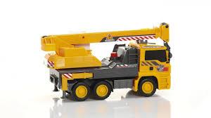 <b>Dickie</b> 3806003 - <b>Машина</b> с краном из серии AirPump, 31 см ...