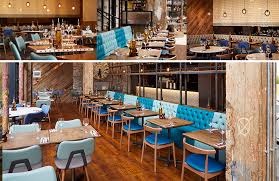 industrial restaurant furniture. Natural-colours-restaurant-furniture Industrial Restaurant Furniture B