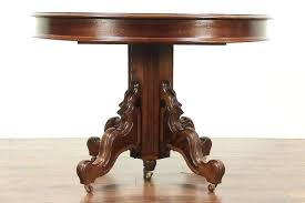 full size of antique half round tables coffee with wheels vintage and chairs for walnut