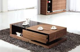 wood and glass side table oversized coffee table narrow accent table round gold coffee table display