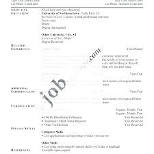 Free Hair Stylist Resume Templates Best Of Hair Stylist Resume Templates Banri
