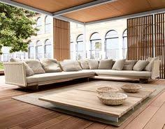 sabi modern contemporary outdoor sectional sofa designs by paola lenti