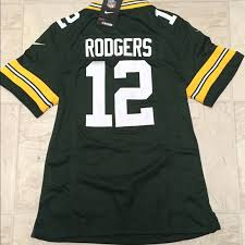 Rodgers Small Jersey Aaron Rodgers Aaron