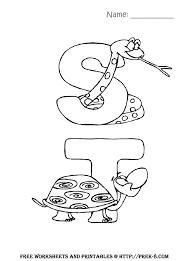 Small Picture 44 Animal Alphabet Coloring Pages Uncategorized printable coloring