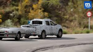 2018 BMW Pickup Truck Spy Photos - 2020 SUV Update
