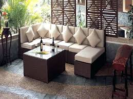 furniture for small balcony. Outdoor Furniture For Small Spaces Fancy Space Patio Interesting . Balcony E