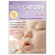 The Sleepeasy Solution Dvd