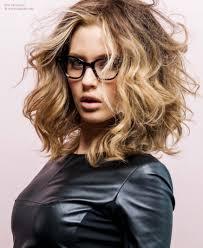 Hoe Lange Bob In Laagjes Uw Kapsels Halflang Haar