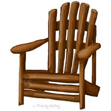chair clipart. chair clipart #3945