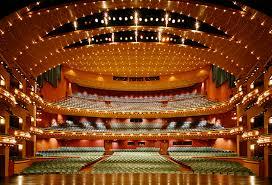 Aronoff Center Broadway In Cincinnati