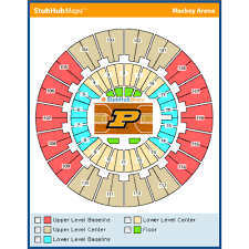 Mackey Arena West Lafayette Event Venue Information Get