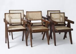 Cane Rocking Chair Recane A Wicker Furniture Chairs Seagrass Mid Century Modern