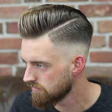 Modern Men Hairstyles 41 Stunning Which Side Should I Part My Hair