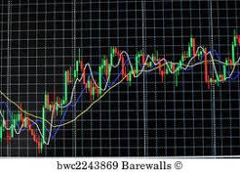Stock Chart Art 113 217 Stock Graph Posters And Art Prints Barewalls
