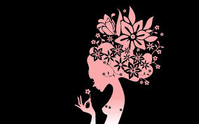 Girly Wallpapers HD The Floral Season ...