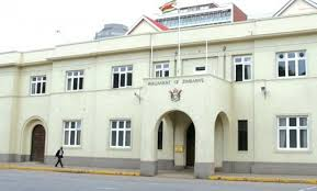Image result for free zim parliament pictures