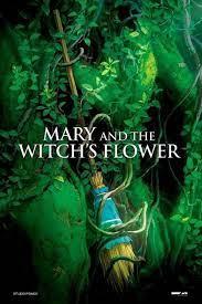 メアリ と 魔女 の 花