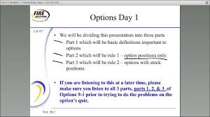 series 7 cheat sheet series 7 exam prep tutorial options 1 youtube