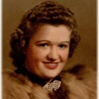 Mable Kirk Obituary - Death Notice and Service Information
