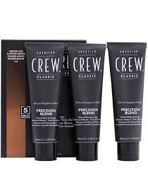 <b>AMERICAN CREW</b> 5/6 <b>краска для</b> седых волос, средний ...