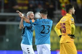 Serie B: il Benevento è sempre più primo, il Frosinone sale ...