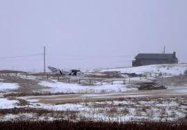 مونتريال - مقتل الوزير السابق جان لابيير وزوجته وثلاثة من اشقائه في حادث تحطم طائرة