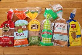 The Definitive Ranking Of Gluten Free Breads