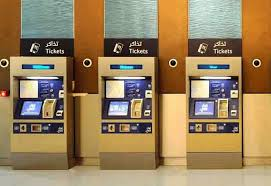 Printing Vending Machine Mesmerizing RTA Uses 48D Printing To Maintain Dubai Metro Parts FM Middle East