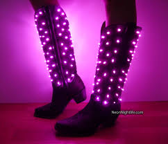 Pin By Neon Night Life On Light Up Cowboy Boots Boots