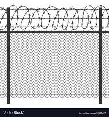 barbed wire fences. Perfect Fences Intended Barbed Wire Fences