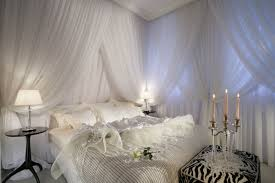 Small White Bedroom Small Grey Theme Romantic Country Style Master Bedroom Design