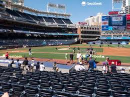 Petco Park 3d Seating Chart Your Ticket To Sports Concerts More Seatgeek