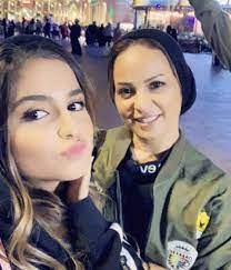 منى السابر تفاجئ الجميع بما قالته عن قضيتها مع ابنتها حلا الترك