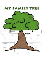 family tree layout 28 images of family tree editable template in spanish leseriail com