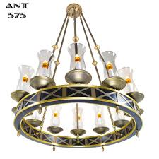 marvelous 44 diameter chandelier inspired by petroleum club chandeliers from houston texas