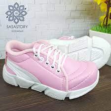 Giày Sneaker Thời Trang Cho Bé Gái 1 2 3 4 5 6 Tuổi Fa07 tốt giá rẻ