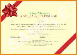 Gift Voucher Format Sample Ms Word Diary Template Free Dinner