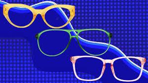 Warby Parker Blue Light Glasses Review The 13 Best Blue Light Blocking Glasses To Buy Online Allure