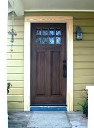 craftsman style front door with sidelights craftsman style front door craftsman entry doors craftsman front doors