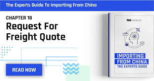 Freight Quote Impressive Requesting A Freight Quote Freightos